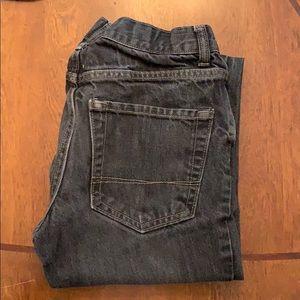 Old Navy Husky Jean size 10 boy